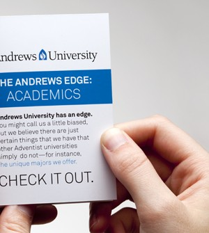The Andrews Edge Brochure